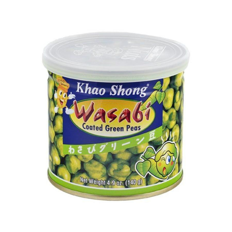 Wasabi Peas, 140g