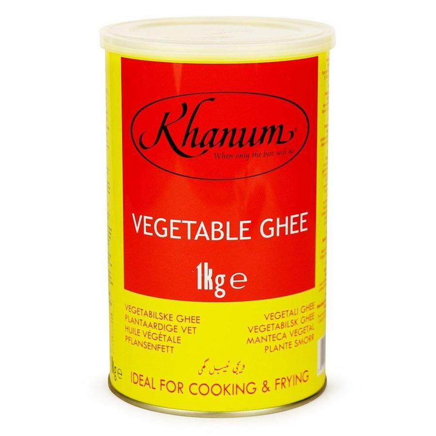 Vegetable Ghee, 1kg
