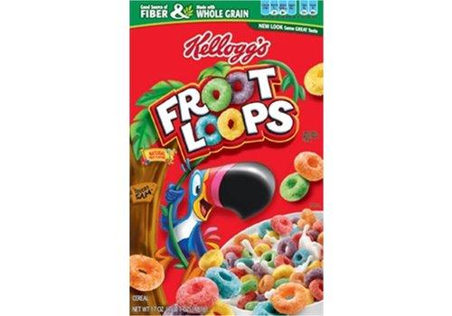 Kellogg's Froot Loops, 345g