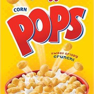 Kellogg's Corn Pops, 354g