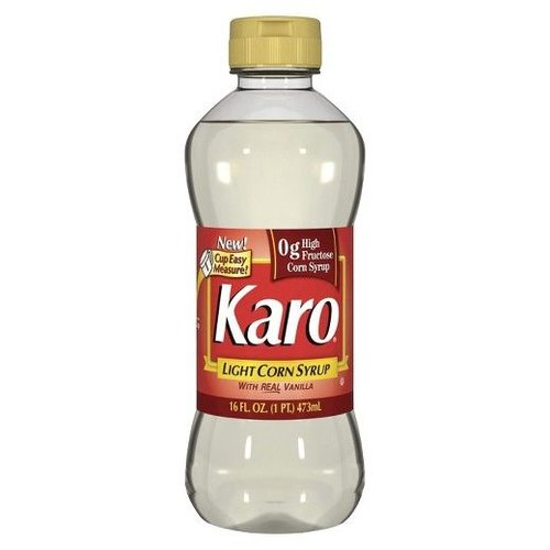 Karo Light Corn Syrup, 473ml