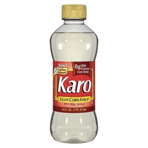 Karo Light Corn Syrup 473ml Tjin S Toko