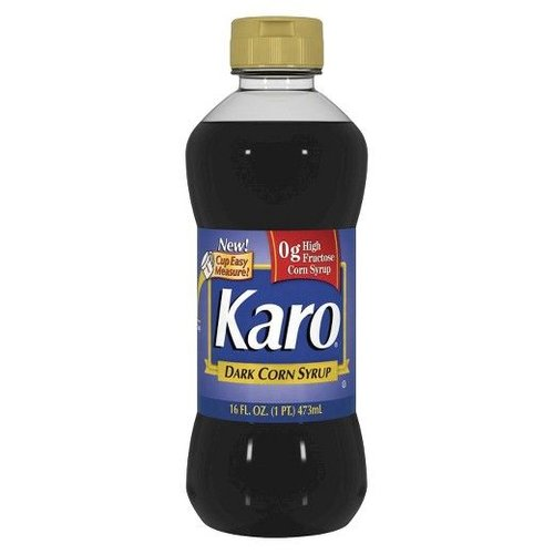 Karo Dark Corn Syrup, 473ml