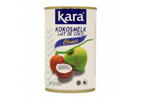 Kara Coconut Milk, 425ml