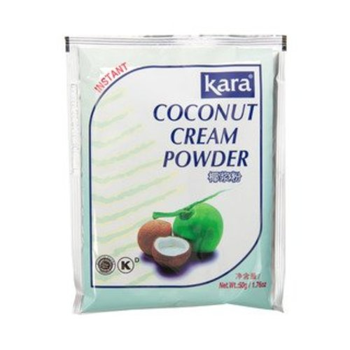 Kara Coconut Cream Powder, 50g