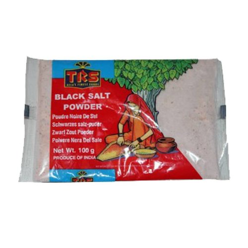 TRS Black Salt Powder, 100g