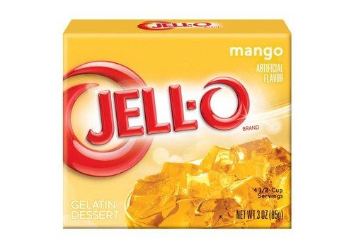 Jello Mango, 85g