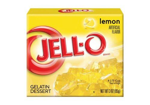Jello Lemon, 85g