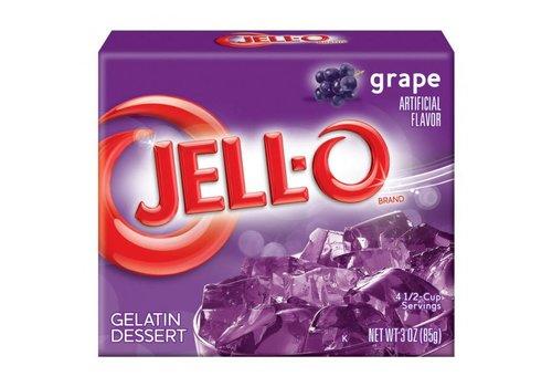 Jello Grape, 85g