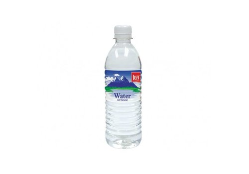 Jefi Water, 500ml