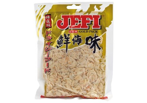 Jefi Dried Baby Shrimp, 100g