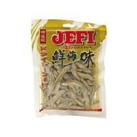 Dried Anchovy, 100g