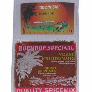 Boemboe Nasi Kuning, 100g