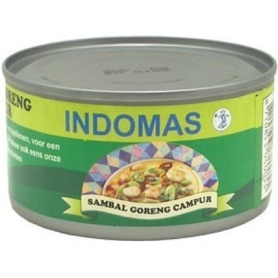 Sambal Goreng Campur, 210g
