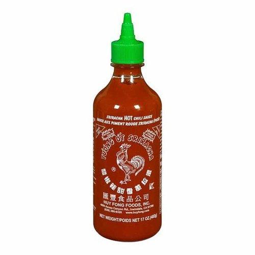 Huy Fong Sriracha Sauce, 435ml