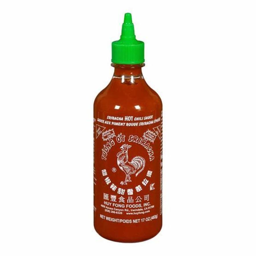 Sriracha Sauce, 435ml