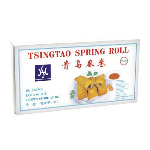 Mini Spring Roll, 60st