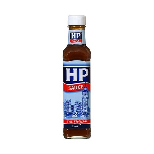 HP Steak Sauce, 220ml