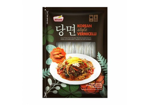 Sweet Potato Starch Noodle, 500g