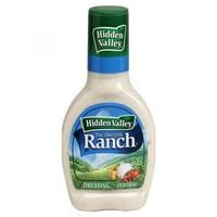 Original Ranch Dressing, 236ml