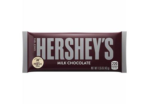 Hershey's Milk Chocolate Bar, 43g