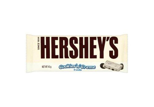 Hershey's Cookies n Creme, 43g