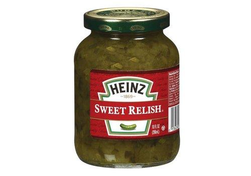 Heinz Sweet Relish, 283g
