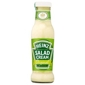 Heinz Salad Cream, 285g
