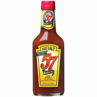57 Sauce, 284g