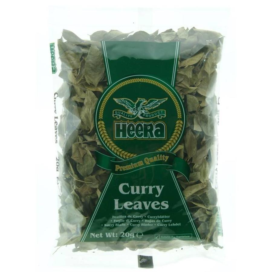 Curry Leaves, 20g