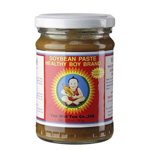 Healthy Boy Soybean Paste, 205ml