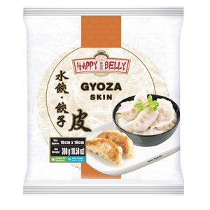 Happy Belly Gyoza Skin, 300g