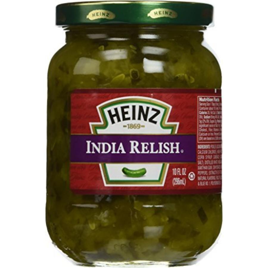 India Relish, 296ml