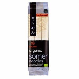 Hakubaku Organic Somen Noodles, 270 g