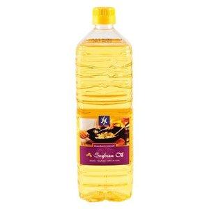 Soybean Oil, 1L