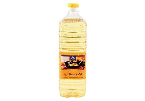 Peanut Oil, 1L