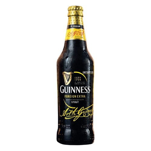 Guinness Guinness Nigeria, 325ml