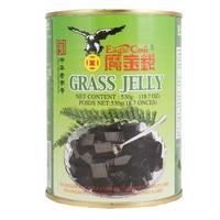 Grass Jelly, 530g