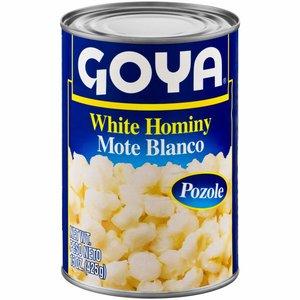 Goya White Hominy Pozole, 425g