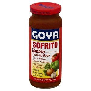 Goya Sofrito, 340g