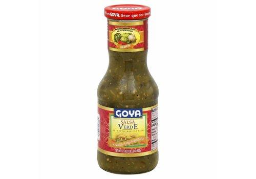 Goya Salsa Verde, 500g