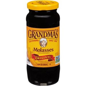 Grandma's Molasses, 355ml