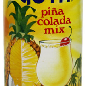 Goya Pina Colada Mix, 355ml