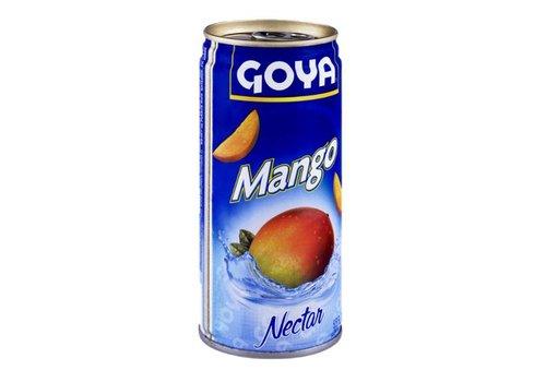 Goya Mango Nectar, 284ml