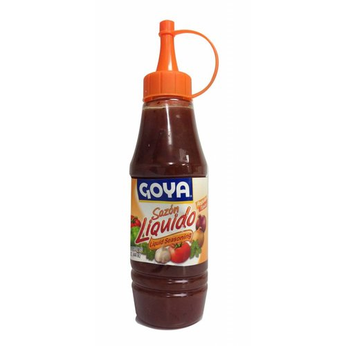 Goya Liquid Seasoning, 444ml