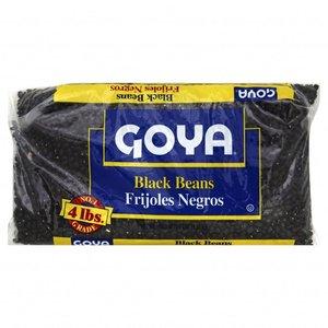 Goya Black Beans, 500gr