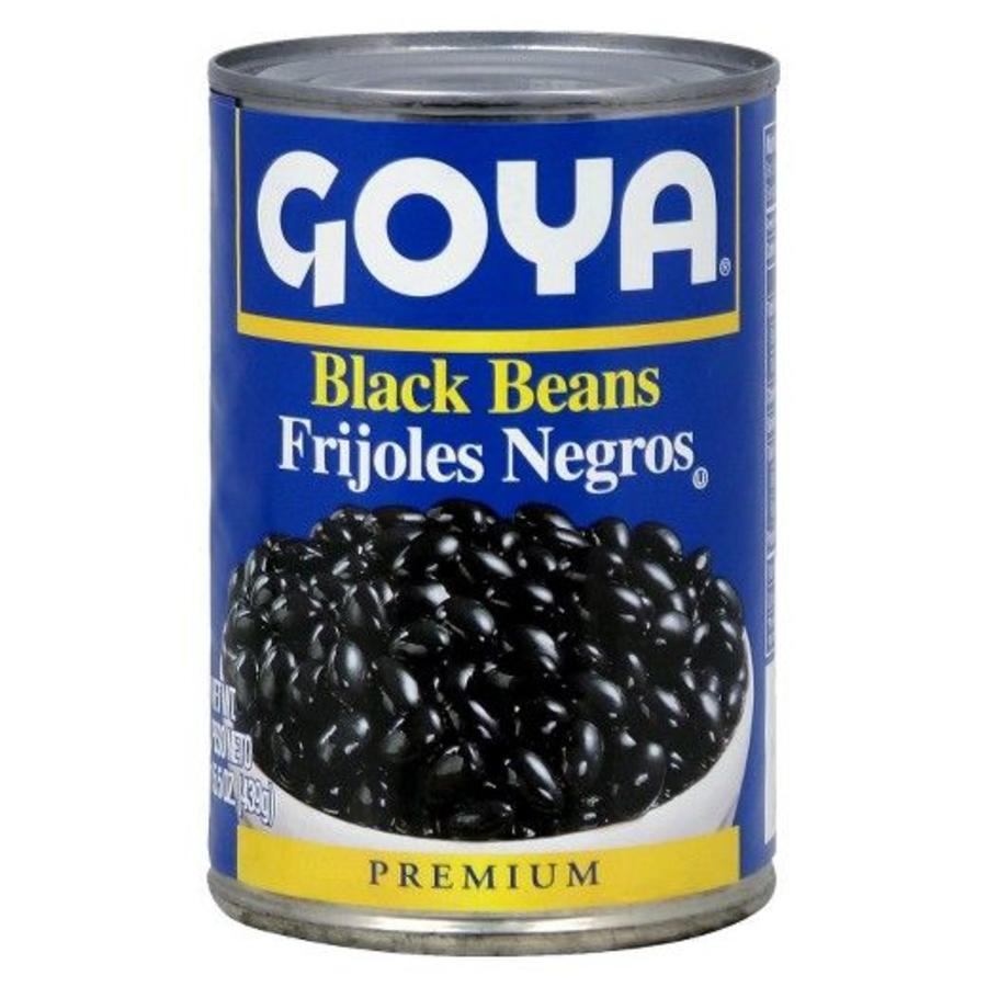 Black Beans, 439g