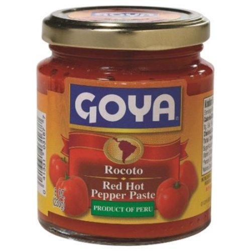 Goya Aji Rocoto, 213g