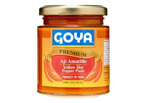 Goya Amarillo Paste, 213g