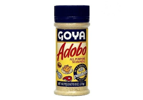 Goya Adobo Seasoning Without Pepper, 226g
